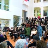 Opening OSG Sevenwolden te Heerenveen