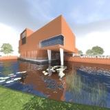 Nieuwbouw speciaal onderwijs te Heerenveen