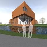 definitief ontwerp SO Heerenveen goedgekeurd