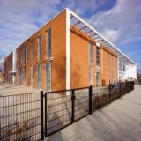Opening Brede school Westerhaar