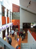 Feestelijke opening OBS De Startbaan te Soesterberg (voorheen de Wethouder de Haanschool)