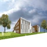 Bouwvergunning fase 1 voor het Kindcentrum te Hurdegaryp aangevraagd.