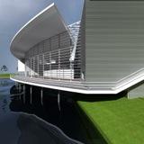 Concept definitief ontwerp MFC Vianen