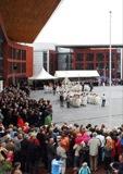 Opening gemeentehuis Rijssen-Holten